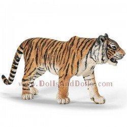 Schleich - Asia y Australia - Tigre