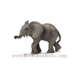 Schleich - África - Cría de elefante africano