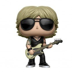 Funko Pop 11361 - Guns ´N´ Roses - Duff McKagan
