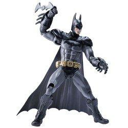Sprükits - Nivel 2 - Arkham City - Batman