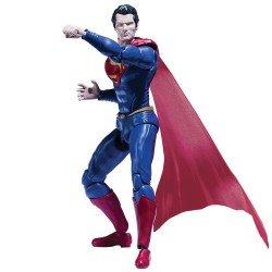 Sprükits - Nivel 2 - El hombre de acero - Superman