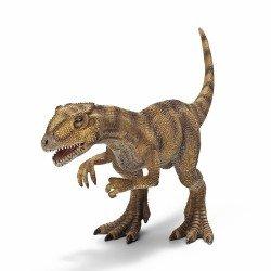 Schleich - Dinosaurios - Alosaurio