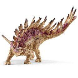Schleich - Dinosaurios - Kentrosaurio