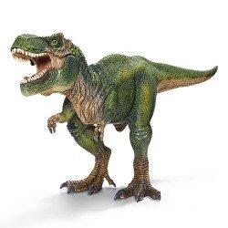 Schleich - Dinosaurios - Tiranosaurio Rex