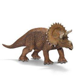 Schleich - Dinosaurios - Tricerátopo