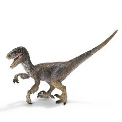 Schleich - Dinosaurios - Velocirráptor