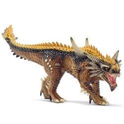 Schleich - Eldrador Caballeros - Dragón Cazador