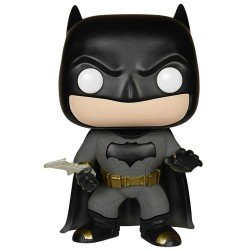 Funko Pop 6025 - Héroes - Batman v Superman - Batman