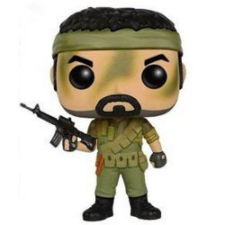 Funko Pop 6821 - Games - Call of Duty - MSGT. Frank Woods