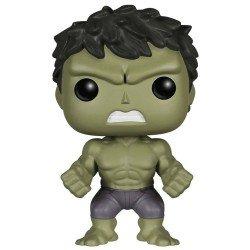 Funko Pop 4776 - Marvel - Avengers  Age of Ultron - El increible Hulk - Cabeza oscilante