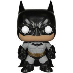 Funko Pop 4325 - Héroes - Batman Arkham Asylum - Batman