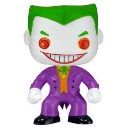 Funko Pop 2211 - DC Universo - Batman - El Joker