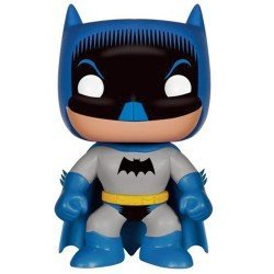 Funko Pop  6717 - Héroes - Batman - Retro Batman