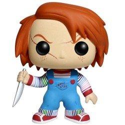 Funko Pop 3362 - Movies - El muñeco diabólico 2 - Chucky