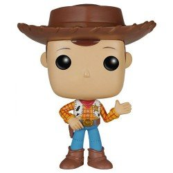 Funko Pop 6877 - Disney - Toy Story - Woody