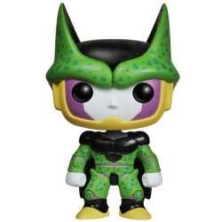 Funko Pop 3992 - Animation - Dragon Ball Z - Perfect Cell