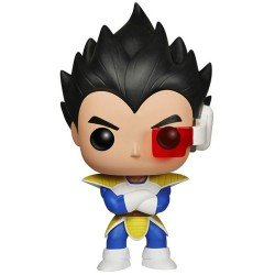 Funko Pop 3991 - Animation - Dragon Ball Z - Vegeta