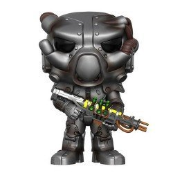 Funko Pop 12289 - Games - Fallout 4 - X-01 Power Armor