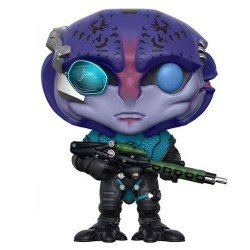Funko Pop 12312 - Games - Mass Effect Andromeda - Jaal