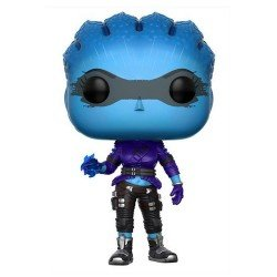 Funko Pop 12311 - Games - Mass Effect Andromeda - Peebee