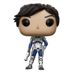 Funko Pop 12309 - Games - Mass Effect Andromeda - Sara Ryder