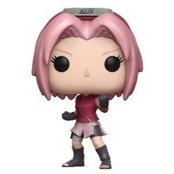 Funko Pop 12451 - Animation - Naruto Shippuden - Sakura
