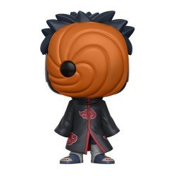 Funko Pop 12452 - Animation - Naruto Shippuden - Tobi