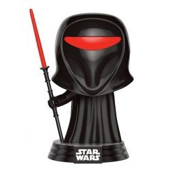 Funko Pop 5447 - Star Wars Legends - Shadow Guard - Cabeza Oscilante