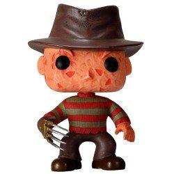 Funko Pop 2291- Movies - Pesadilla en Elm Street - Freddy Krueger