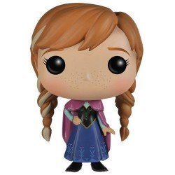 Funko Pop - Disney - Frozen - Anna