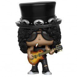Funko Pop 10687 - Guns N Roses - Slash