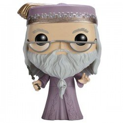 Funko Pop 5891- Movies - Harry Potter - Albus Dumbledore