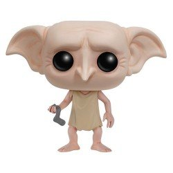 Funko Pop 6561- Movies - Harry Potter - Dobby