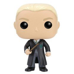 Funko Pop 6569- Movies - Harry Potter - Draco Malfoy