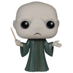 Funko Pop 5861 - Movies - Harry Potter - Lord Voldemort