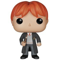 Funko Pop 5859 - Movies - Harry Potter - Ron Weasley