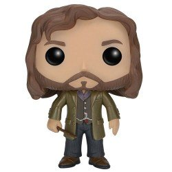 Funko Pop 6570- Movies - Harry Potter - Sirius Black