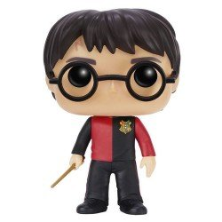 Funko Pop 6560- Movies - Harry Potter - Triwizard Harry Potter