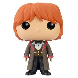 Funko Pop 6568- Movies - Harry Potter - Yule Ball Ron