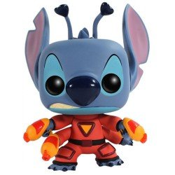 Funko Pop 4671 - Disney - Lilo y Stitch - Stitch 626