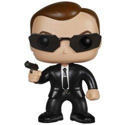 Funko Pop 4186 - Movies - The Matrix - Agente Smith