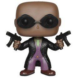Funko Pop 5091 - Movies - The Matrix - Morpheus