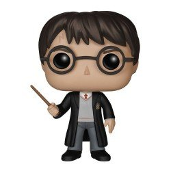 Funko Pop 5858 - Movies - Harry Potter - Harry Potter