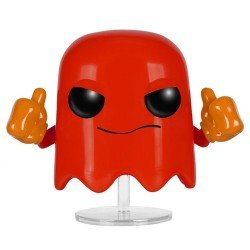 Funko Pop 7641 - Games - Pac-Man - Blinky
