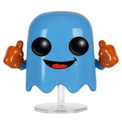 Funko Pop 7642 - Games - Pac-Man - Inky