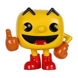 Funko Pop 7639 - Games - Pac-Man - Pac-Man