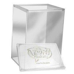 Funko Pop 1131 - Caja protectora para Funko Pop