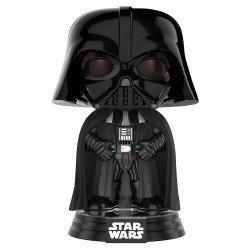 Funko Pop 10463 - Star Wars Rogue One - Darth Vader - Cabeza Oscilante