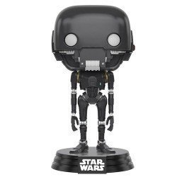 Funko Pop 10454 - Star Wars Rogue One - K-2SO - Cabeza Oscilante