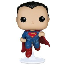 Funko Pop 6026 - Héroes - Batman v Superman - Supeman